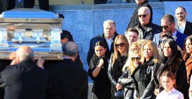Big Ang Big Funeral