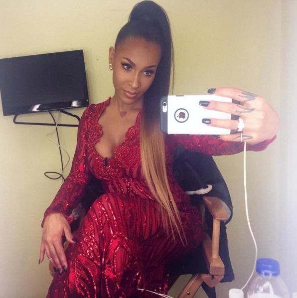 Amina Buddafly Explains Why She Got Pregnant Again