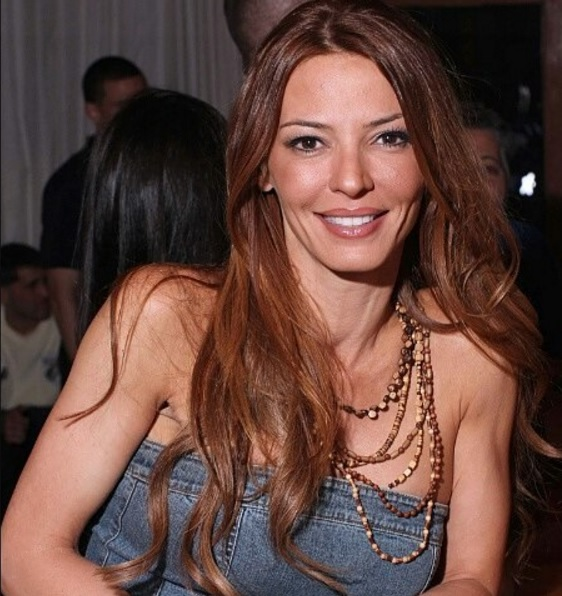 Drita DAvanzo on Big Angs Death: Life Is Just Not the Same