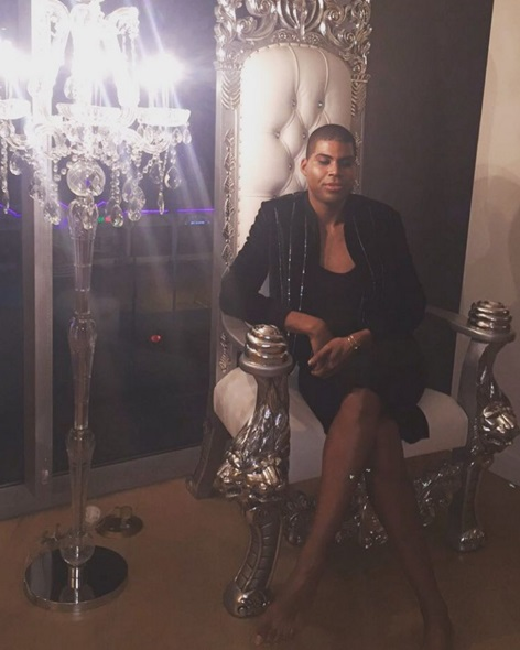 EJ Johnson on How He Lost 180-Pounds