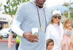 Khloe and Lamar Fuel Reuniting Rumors Again