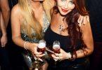 Mariah Carey and Stella Bulochnikov