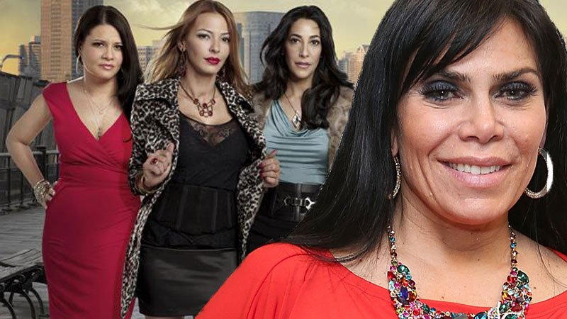 Jenn Graziano Weighs In on The Wives