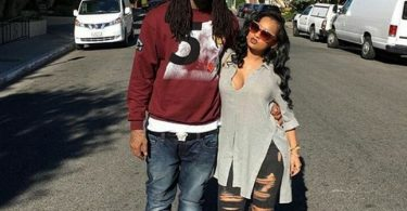 Tammy Rivera Clapped Back at Chief Keef's baby mama