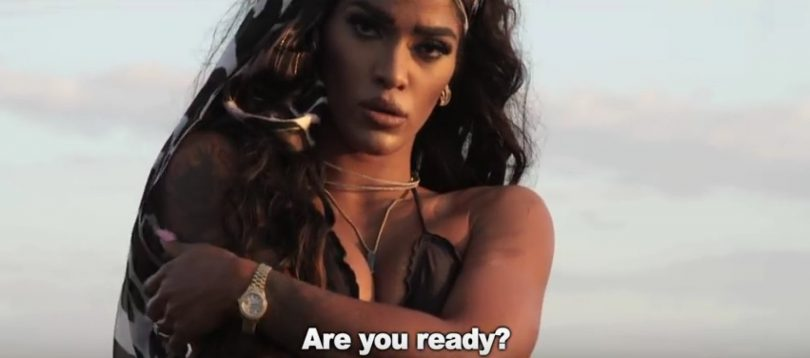 Joseline Hernandez Drops Stingy with My Kutty Kat Video