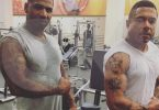 Stevie J and Benzino Open New Spot In The A