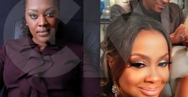 Phaedra Parks and Angela Stanton Finally Heading To Court