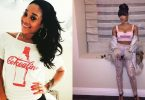 Joseline Hernandez CLAPS BACK at The Cokealine Shirts