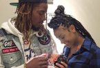 Masika Wants Fetty Wap To STOP Fame Whoring Their Baby