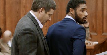 Sas DeLeon Details Scrapp's Life In Maximum Security Prison