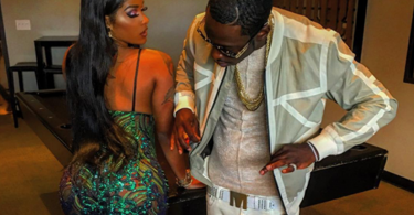 What's Up With Joseline Hernandez + Young Dro