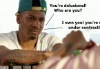 Stevie J Tells Joseline Hernandez She's Delusional