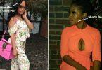 Erica Dixon Calls OUT Tammy Rivera