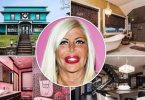 Did You Know Big Ang Raiola Home Only Sold For $1 Million