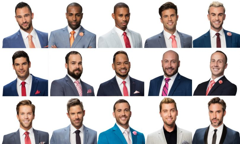 Meet The Contestants of Finding Prince Charming