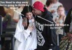 The Kardashian Women Distance Themselves From Tyga