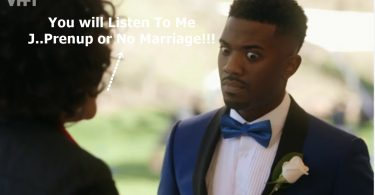 LHHH 3: Ray J FORCED To Have Princess Sign a Prenup or NO Wedding