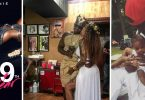 BITES: Nya Lee baby, Bianca B Drops Album + Teddy Ruks Groped