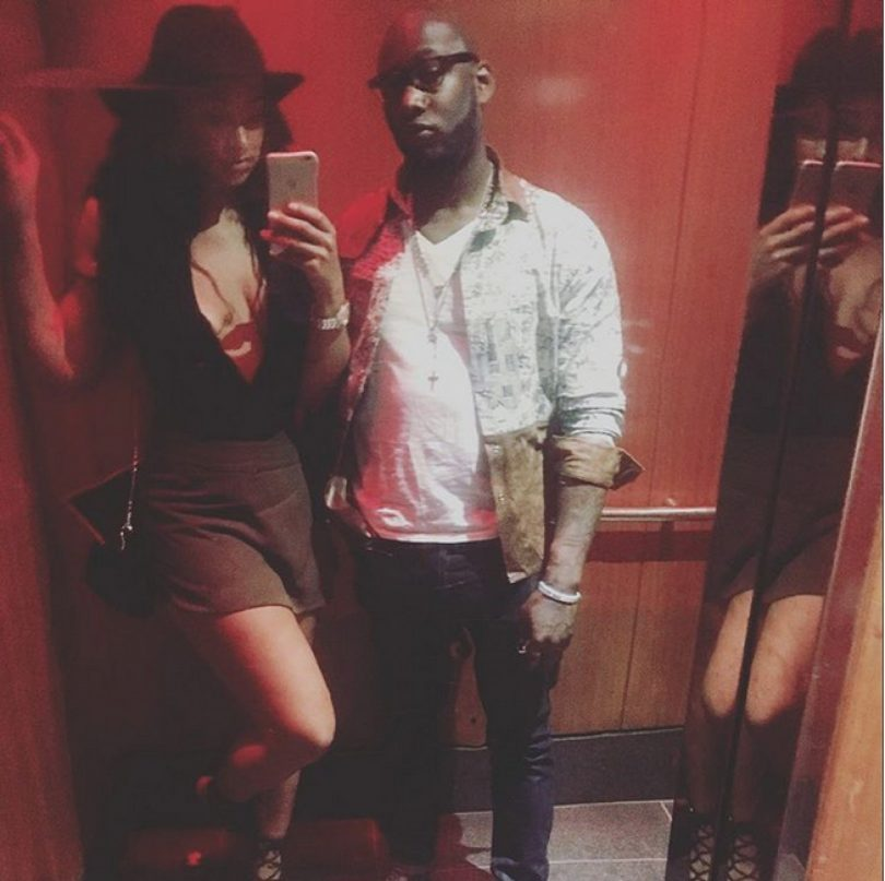 Black Ink Crew star O'Sh-t Got Married