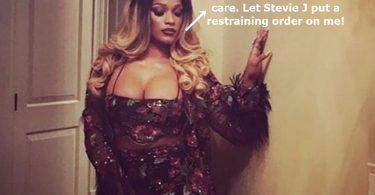 Stevie J Reveals Joseline Hernandez Dirty Laundry