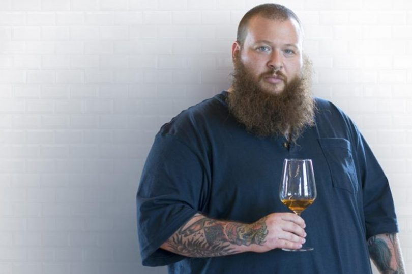 Action Bronson F**k, That's Delicious is MUST SEE TV