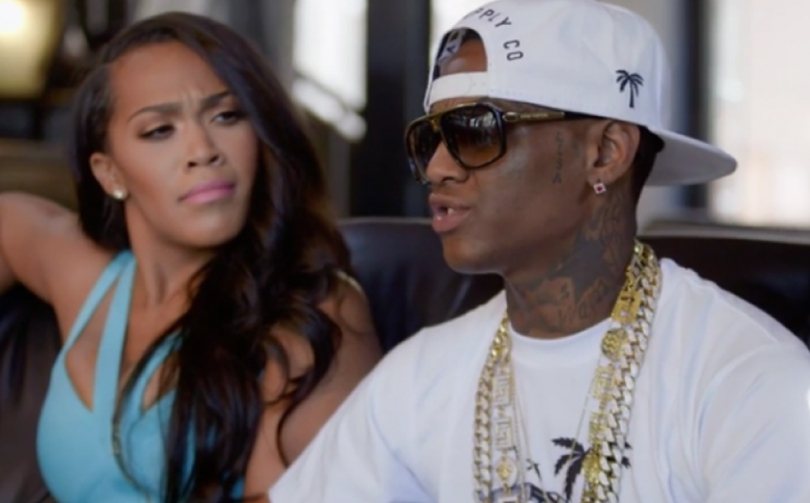 Nia Riley + Soulja Boy Called it Quits For GOOD