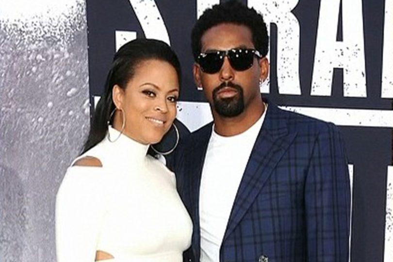 Shaunie O'Neal Confirms Marlon Yates Jr. Breakup