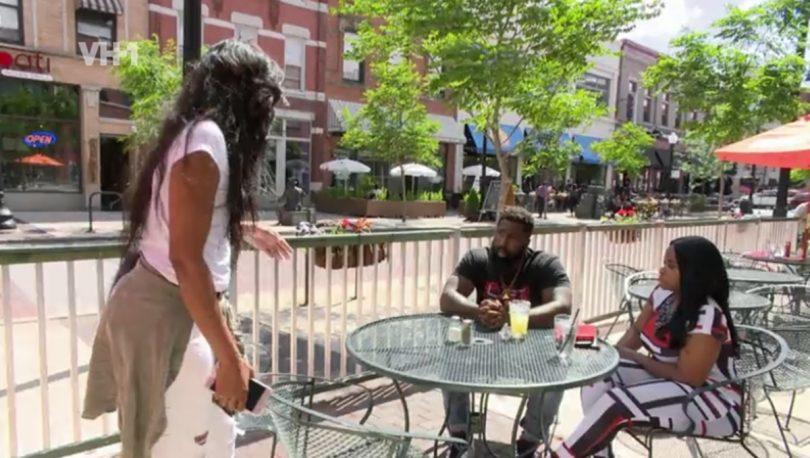Black Ink Crew Chicago: Don Baby Mama Drama Gets Worse