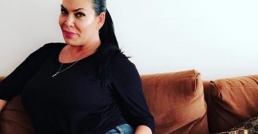 Mob Wives Renee Graziano Checked into Rehab