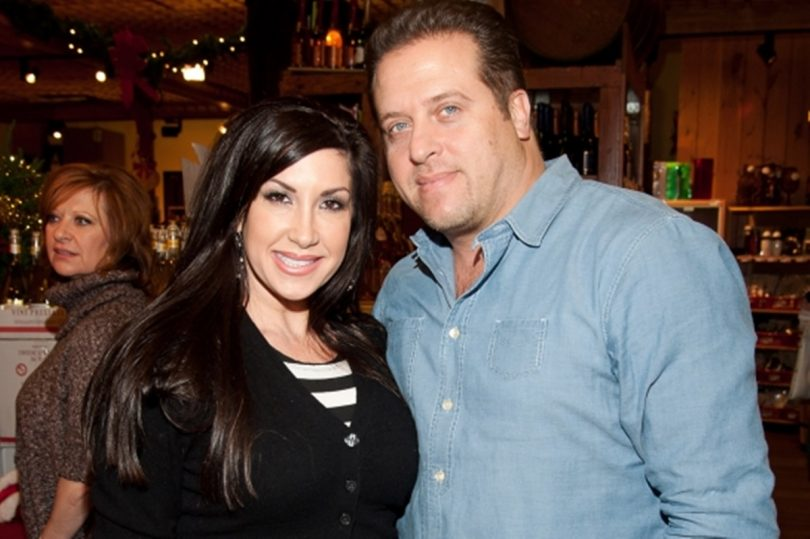 Chris Laurita BLAMES Melissa + Joe Gorga For Hating on Teresa