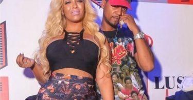 Kimbella, Juelz Santa + Cam'ron Join Love & Hip Hop 7