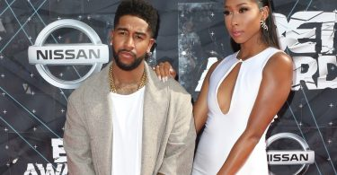 "Did Omarion Diss Apryl Jones on His ""It's Whatever"" Track"