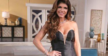 Teresa Giudice Weighs In on Jacqueline Laurita