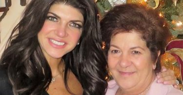 Teresa Giudice Remembers Her Mom After She Passed