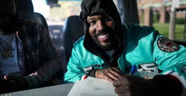 Black Ink Chicago Star PHOR Signs a Label Production Deal