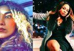 Apollo Nida's fiancee, Sherien Almufti DRAGS Phaedra Parks