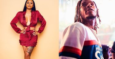 Alexis Skyy Threatens Fetty Wap with Lawsuit