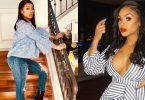 Keyshia Cole, Masika Kalysha QUIT Love & Hip Hop Hollywood 5