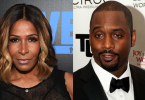 Sheree Whitfield; What Are You Thinking?