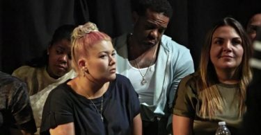 Chrissy Lampkin Airs Issues with Jim Jones