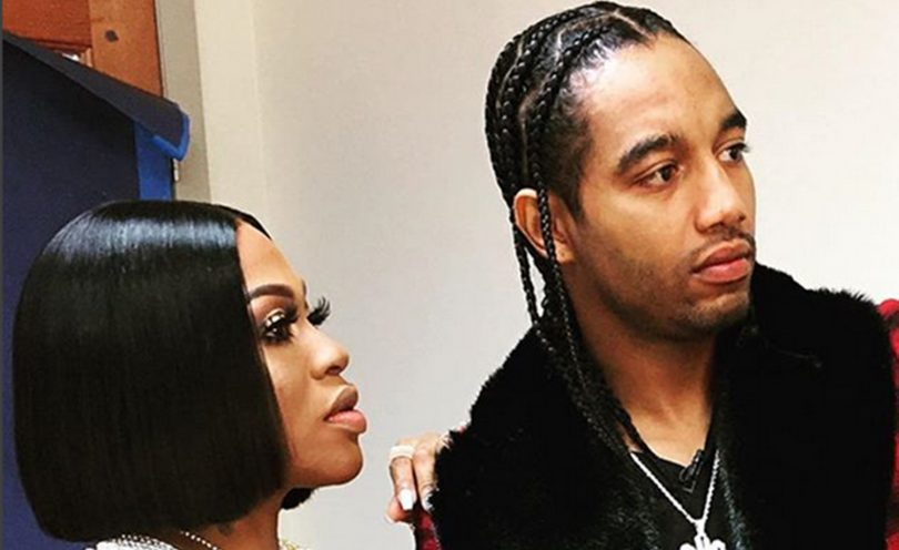 Lil Mo Reveals She Lost The Baby