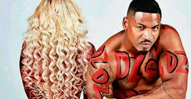 Stevie J Heading to Jail for Child Support