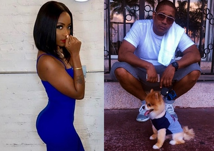 LHHATL's Tia Becca Drags Malaysia Pargo's New Man on Instagram