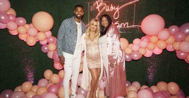 Khloé Kardashian Amazon Baby Shower Registry Revealed