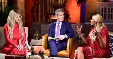 Kim Zolciak Give Back-Handed Apology to NeNe Leakes