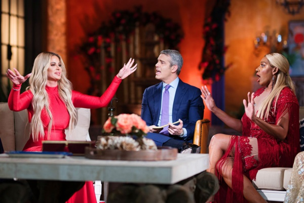 Kim Zolciak: 5 Ridiculous Things She Said at Real Housewives Reunion