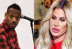 Marlon Wayans RIPS Kim Zolciak Lips