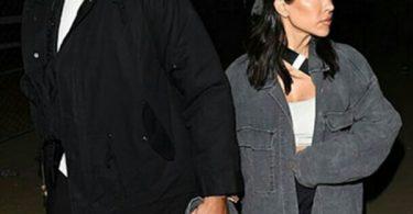 Kourtney Kardashian Younes Bendjima Escape Rumors at Coachella 2018