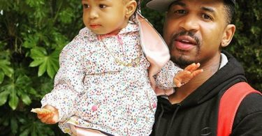 Stevie J Ordered to Pay Joseline $1K in Child Support