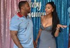 Scrappy, Bambi Baby Reveal is EPIC